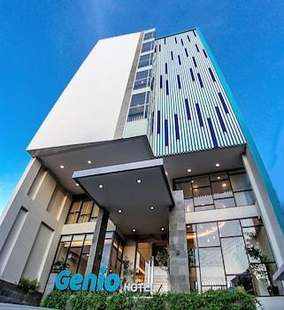Hình ảnh Genio Hotel Manado tại Manado