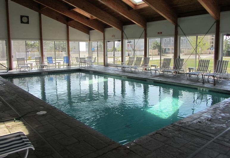Ocean Walk Hotel, Old Orchard Beach, Krytý bazén