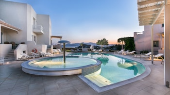 Bild vom Iliada Villas in Naxos