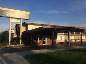 Picture of America's Best Inn Urbana Campaign in Urbana