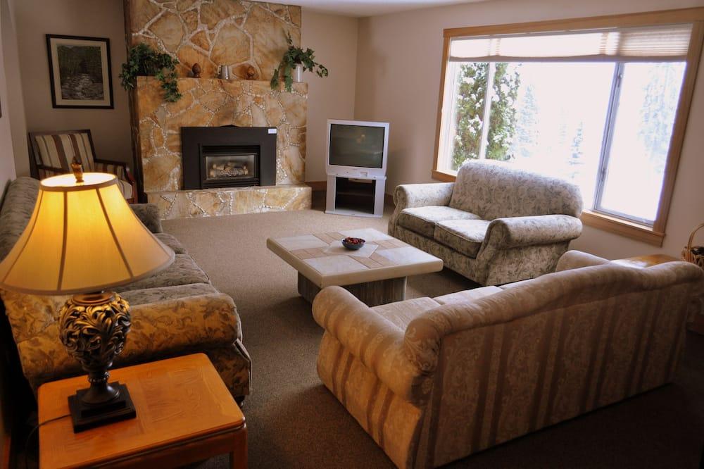 Casa Confort, 6 habitaciones - Sala de estar
