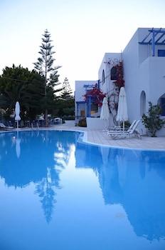 聖托里尼羅德島海馬飯店的相片