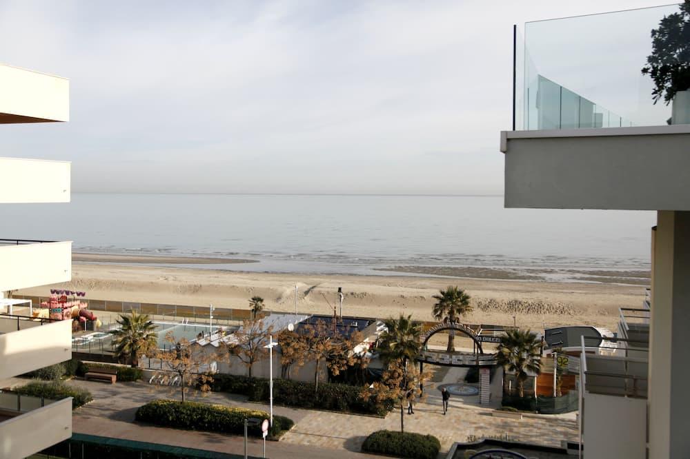Triple Room, Balcony - Beach/Ocean View