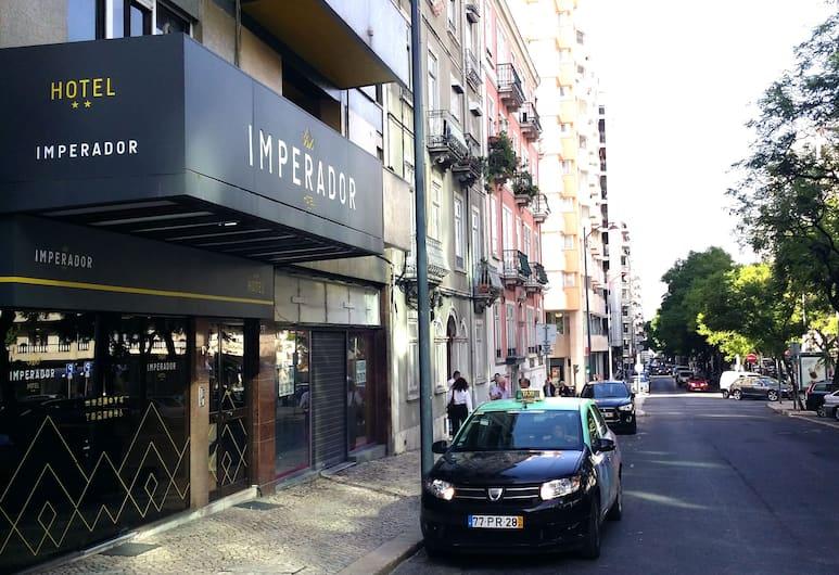 Hotel Imperador, Lisboa