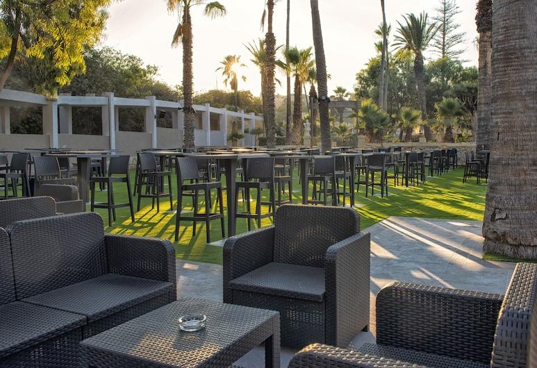 Beach Garden Hotel, St. Julian's, Hotel Bar