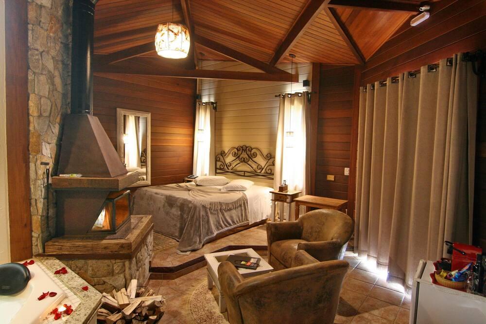 Chalet Prime - Guest Room