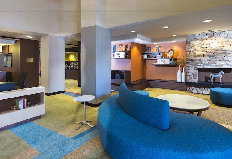 Fairfield Inn & Suites by Marriott Atlanta Buford/Mall of Georgia, Buford