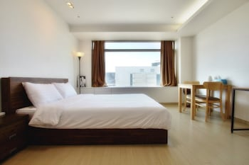 Hình ảnh Incheon Airport Guesthouse tại Incheon