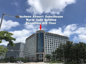 Φωτογραφία του Incheon Airport Guesthouse, Ίντσεον