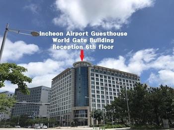 Foto di Incheon Airport Guesthouse a Incheon