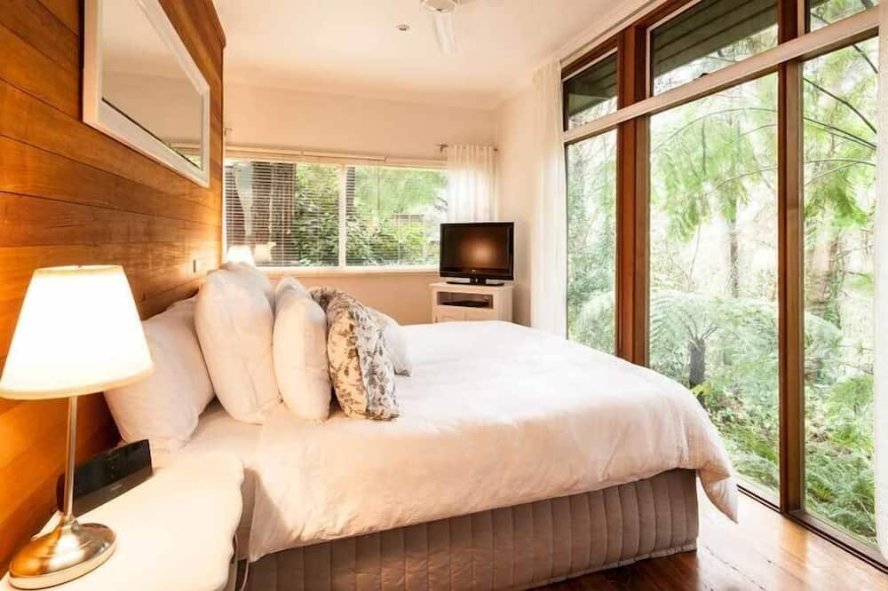 Deluxe Cottage - Room