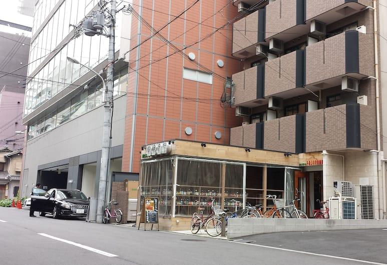 西大橋站維達飯店, 大阪