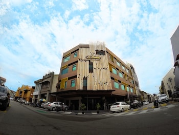 Picture of Le Dream Boutique Hotel in Penang