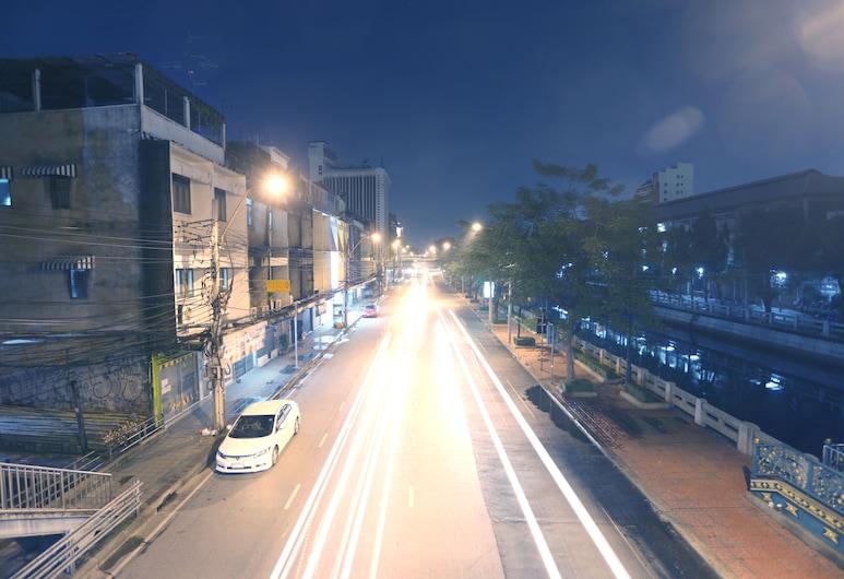 ブルー ジャスミン ホステル, バンコク, ホテルのフロント - 夕方 / 夜間