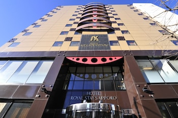 Picture of HOTEL ROYAL STAY SAPPORO in Sapporo