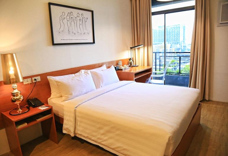 BIG Hotel, Mandaue, Executive Room, Guest Room