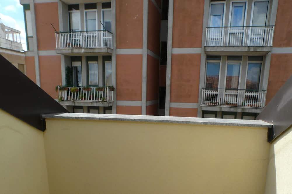 單人房, 獨立浴室 - 陽台