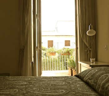 Fotografia hotela (I 4 Balconi) v meste Lecce