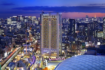Picture of Tokyo Dome Hotel in Tokyo
