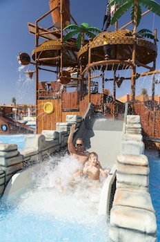 Bild vom The Three Corners Happy Life Beach Resort - All Inclusive in Marsa Alam