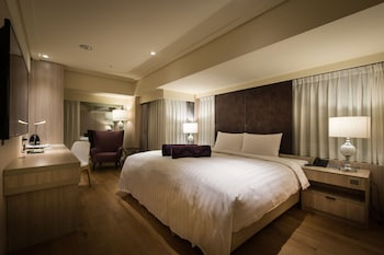 Picture of FM Hotel in Taichung