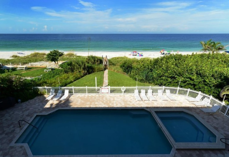 Anna Maria Island Luxury Beachfronts, Holmes Beach