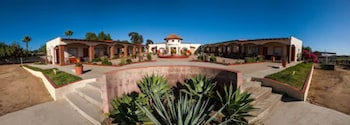 Fotografia do Hotel Plaza Fatima em Valle de Guadalupe