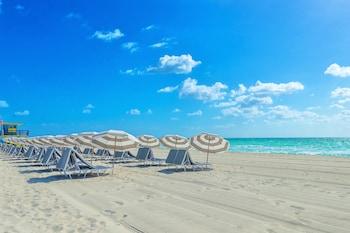 Obrázek hotelu Henrosa Hotel ve městě Miami Beach