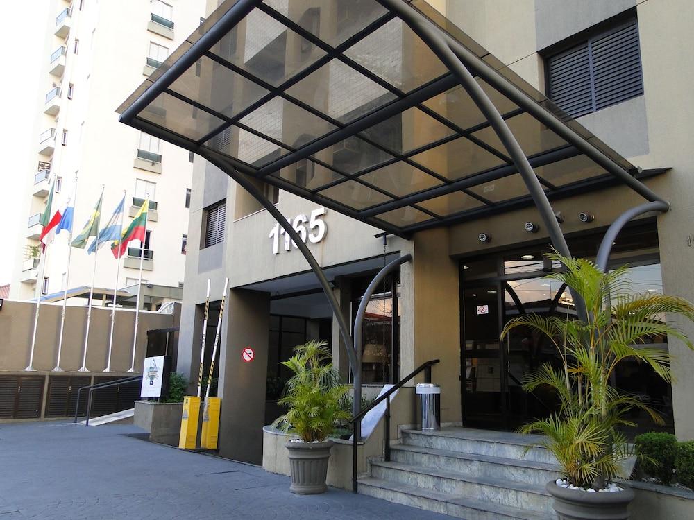 Premium Flats Berrini, Sao Paulo