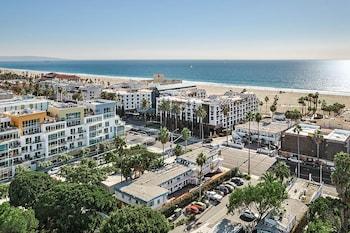 Image de Ocean Lodge Santa Monica Beach Hotel à Santa Monica