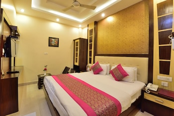 Hotel Sonu Dx @ New Delhi Station