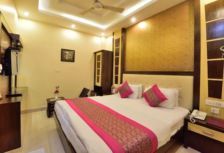 Hotel Sonu Dx @ New Delhi Station, New Delhi