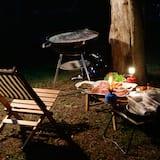 BBQ/Picknickplaats