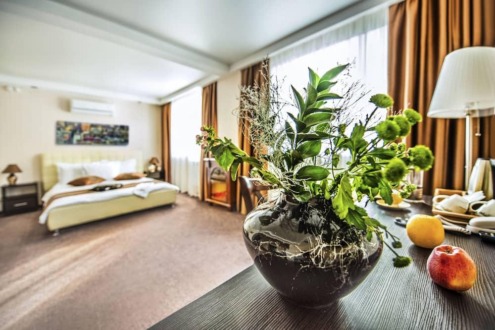 Suite - Bilik Tamu