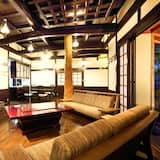 傳統單棟房屋 - 客廳