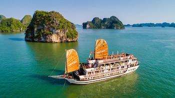 Hotelltilbud i Hạ Long