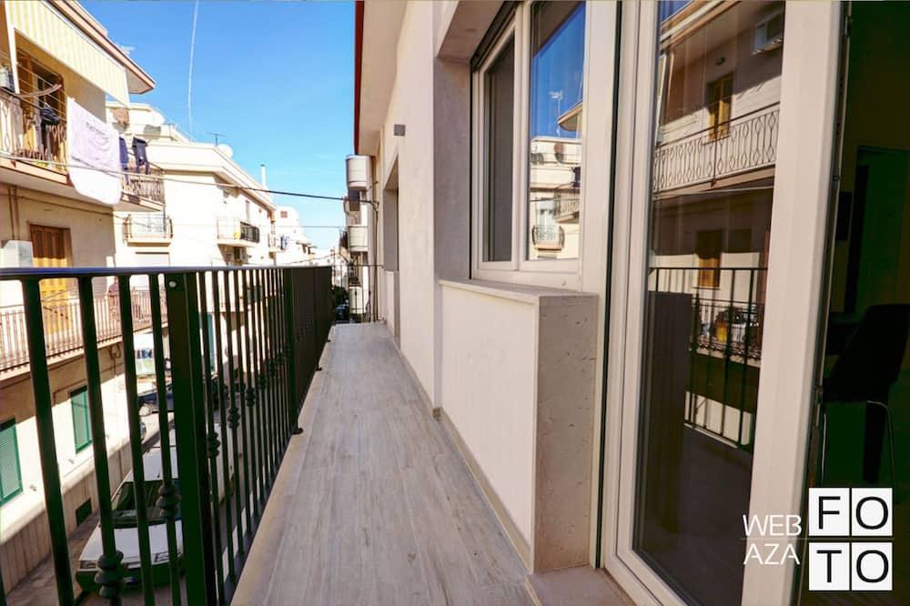 Classic Apart Daire, 1 Yatak Odası - Balkon