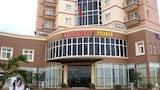 Prisvärda hotell i Halong