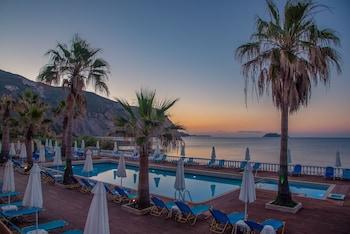 Foto di Crystal Beach Hotel a Zante