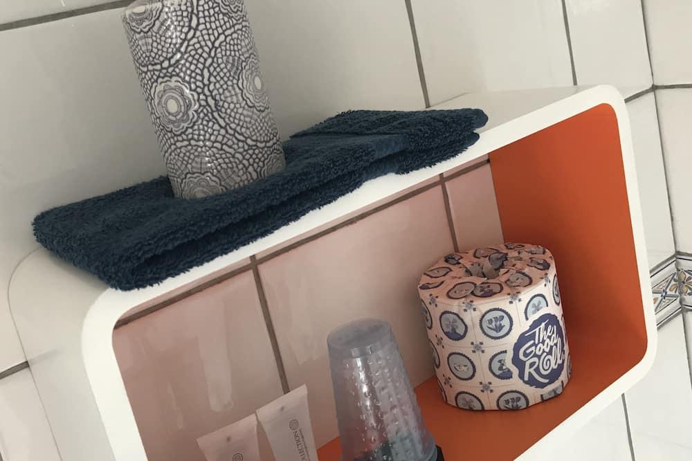 Двомісний номер категорії «Superior» - Ванна кімната