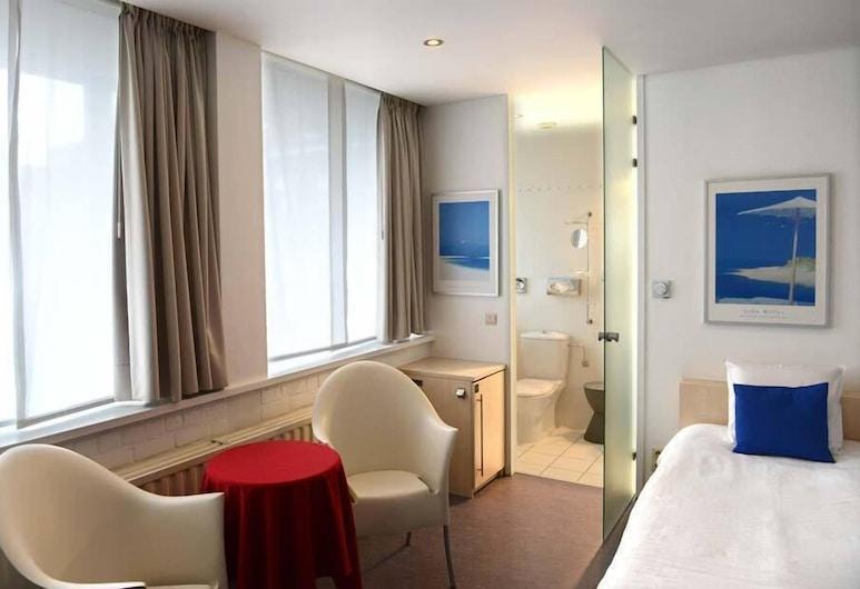 Hotel Vijfwegen, Руселаре, Стандартний одномісний номер, Номер