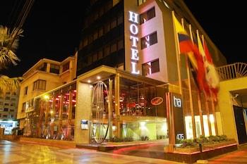 ภาพ Hotel Ankara ใน Vina del Mar