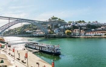 Picture of Porto River in Porto