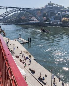 波多河港飯店的相片