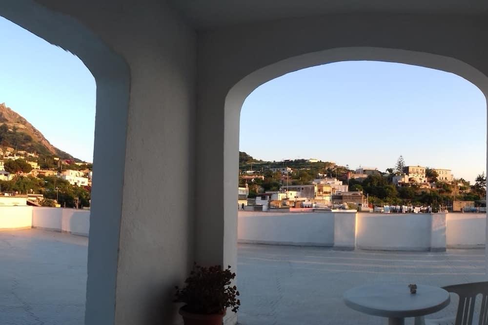 Romantic Double Room, 1 Bedroom, Terrace, Mountain View - Guest Room