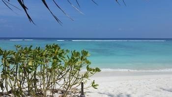 Foto Vista Beach Retreat di Hulhumalé