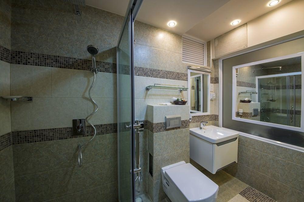 주니어 스위트, 바다 전망 - 욕실