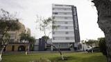 Sélectionnez cet hôtel quartier  Lima, Peru (réservation en ligne)