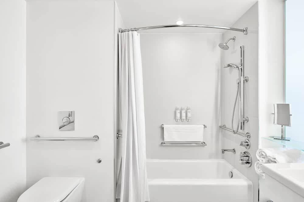 The Innside Room - Accesible - Baño