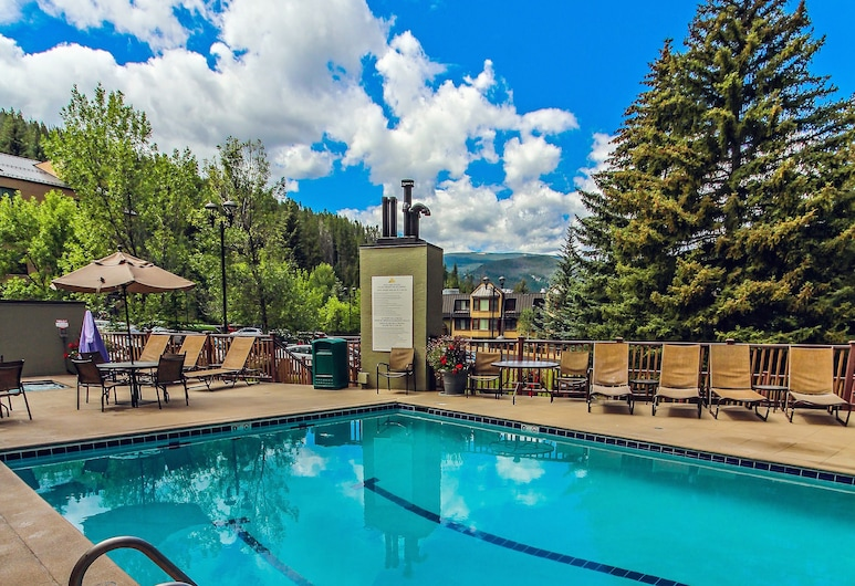 Cedar at Streamside, a VRI resort, Vail, Outdoor Pool
